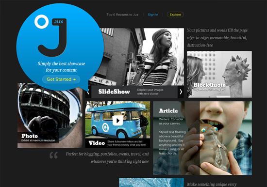 0254 05 free blogging jux   Le 10 principali piattaforme online per aprire un blog gratuitamente