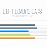 640x440x1_Light_CSS3_Loading_Bars_Preview1
