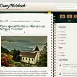 Diary:Notebook | Free Premium Wordpress Theme by Site5 2012-07-20 11-57-45