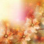 Abstract-Flowers-Vector-Background