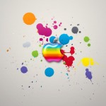 Apple-Paint
