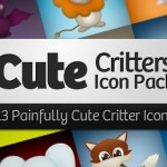 Cute Critters Free Icon Pack | Tutorial9 2012-11-28 11-35-36