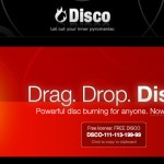 Disco - Mac Disc Burning 2012-11-26 21-30-06