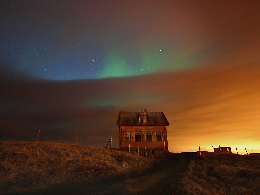 15 suggestive immagini varie del national geographic da for House aurora