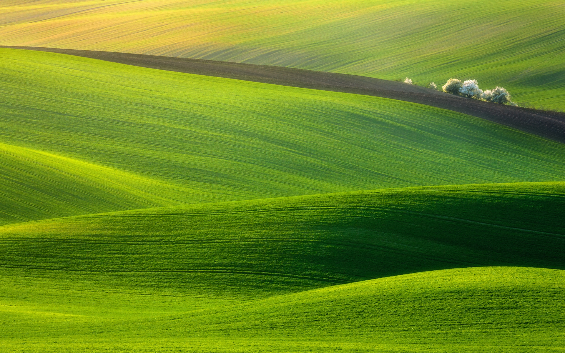 Nuova selezione di incantevoli sfondi di paesaggi ad alta for Sfondi spettacolari hd