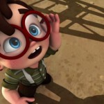 3D Animated Short Films