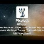 Pixolo.it su Twitter