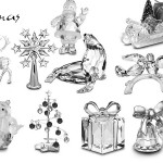 crystal_xmas_miniatures_by_sapphire88