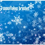 snowflakes-brushes-by-hawksmont