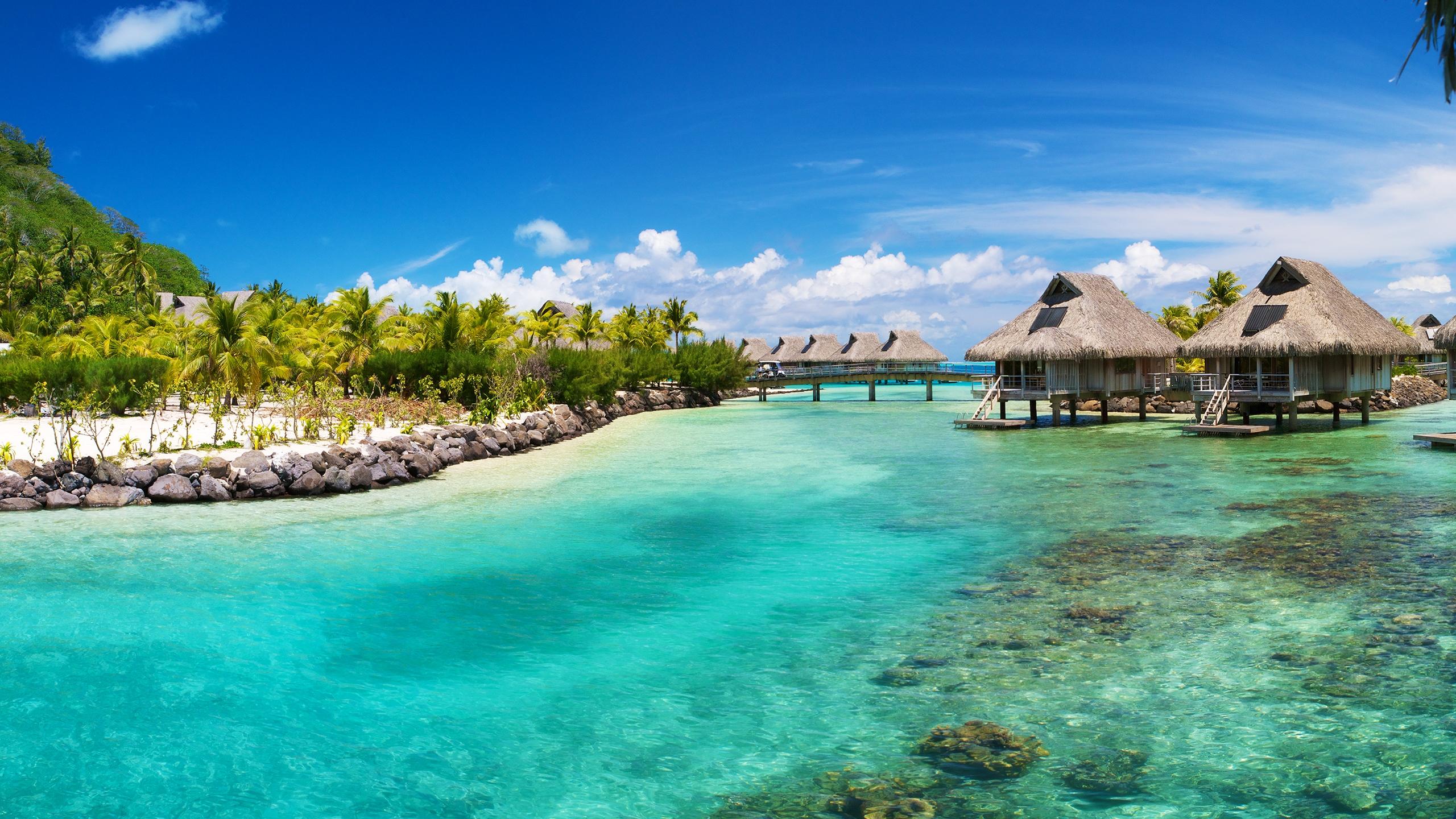 15 sfondi hd delle spiagge pi belle del mondo da for Sfondi spettacolari