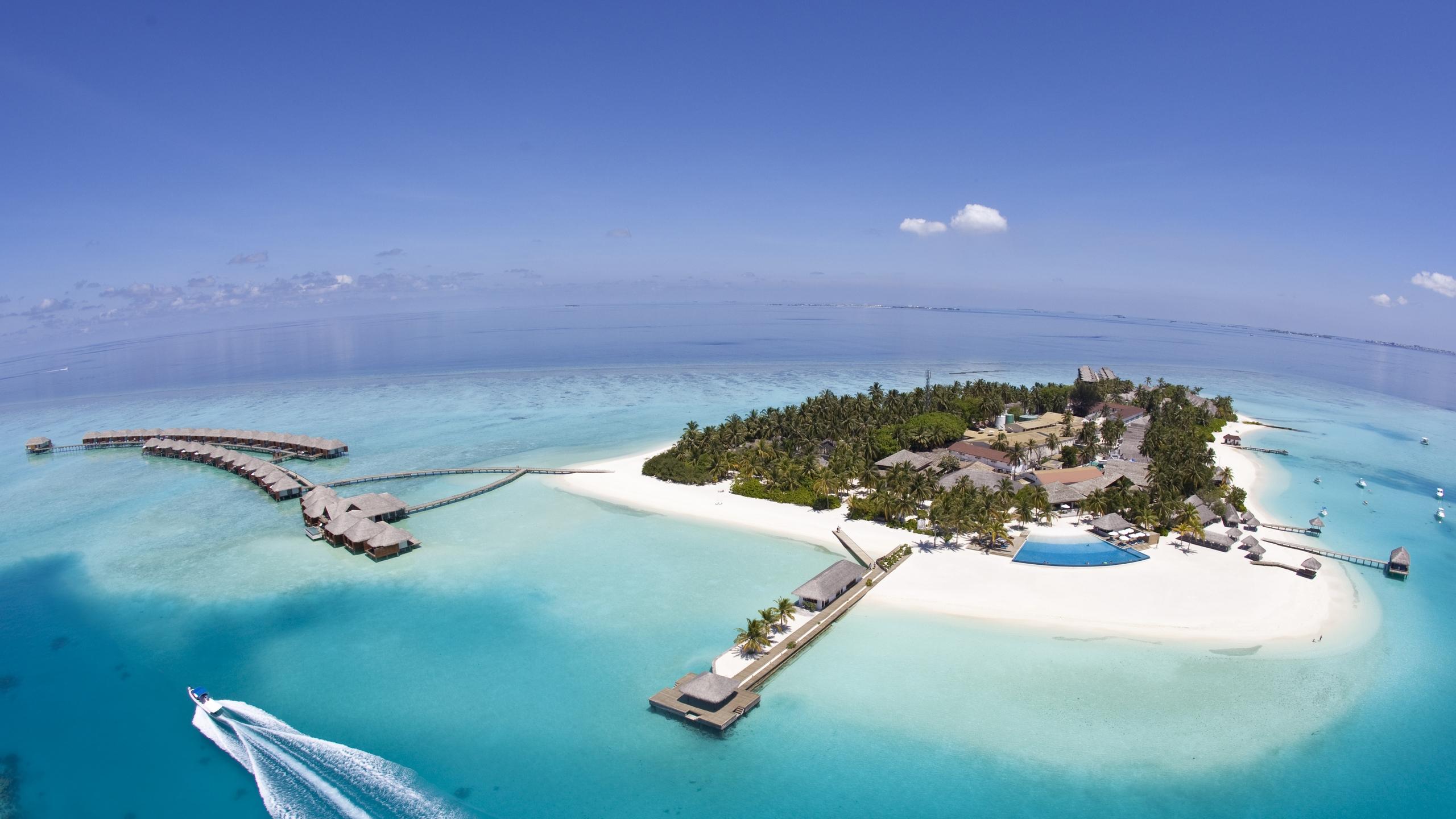15 Sfondi HD delle spiagge più belle del mondo da ...