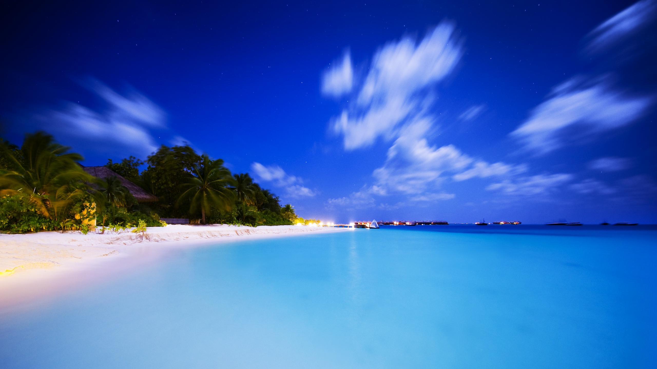 15 sfondi hd delle spiagge pi belle del mondo da for Sfondi spiagge hd