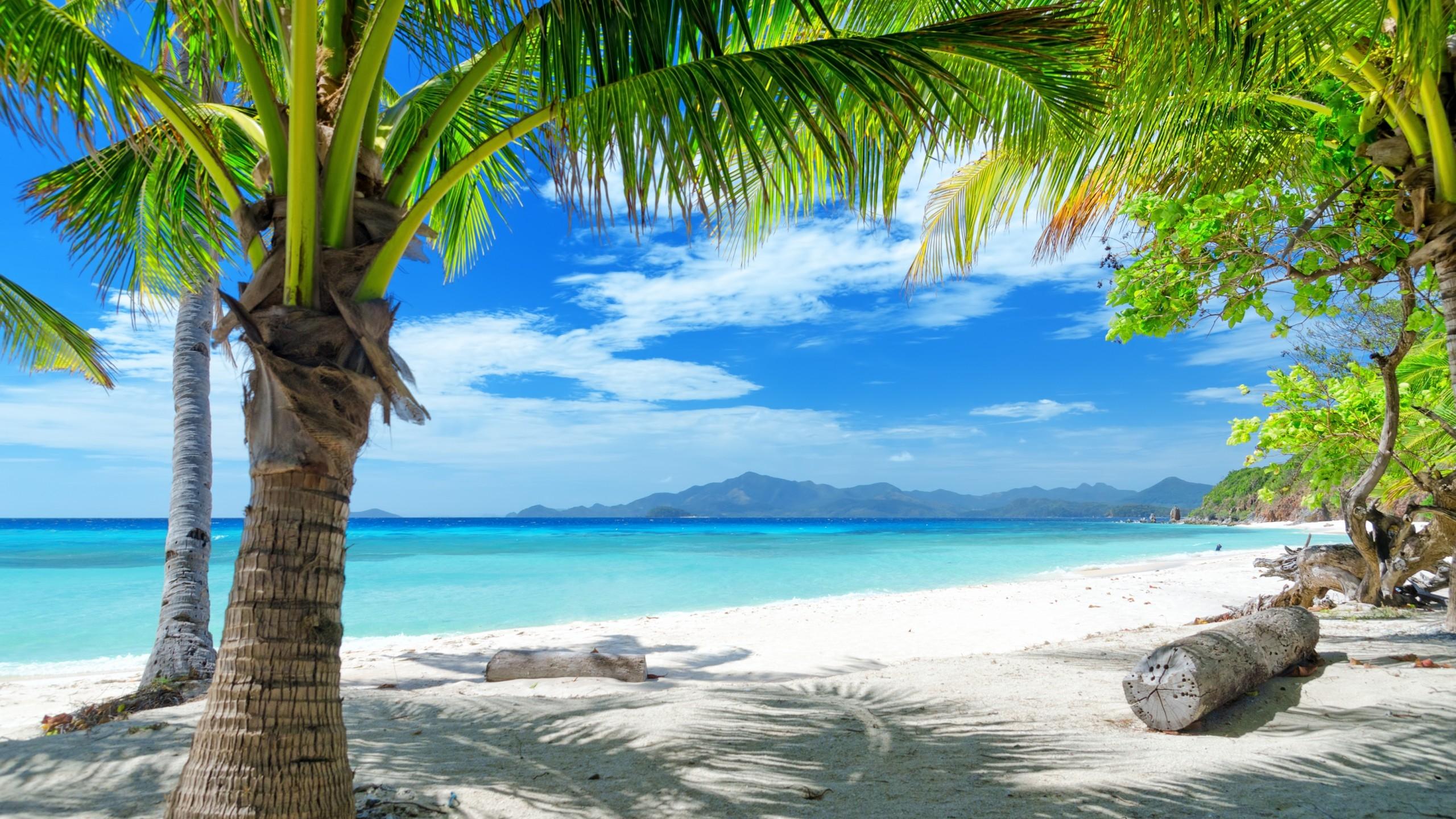 15 sfondi hd delle spiagge pi belle del mondo da for Foto per desktop gratis mare