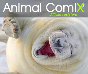 Animal Comix